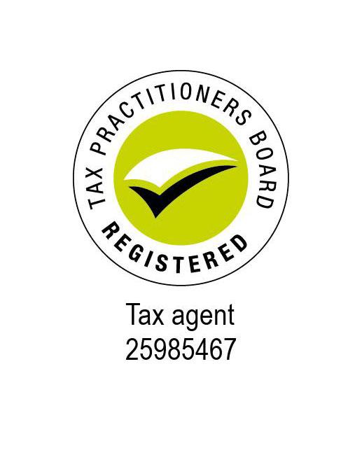 Tax Agent No.